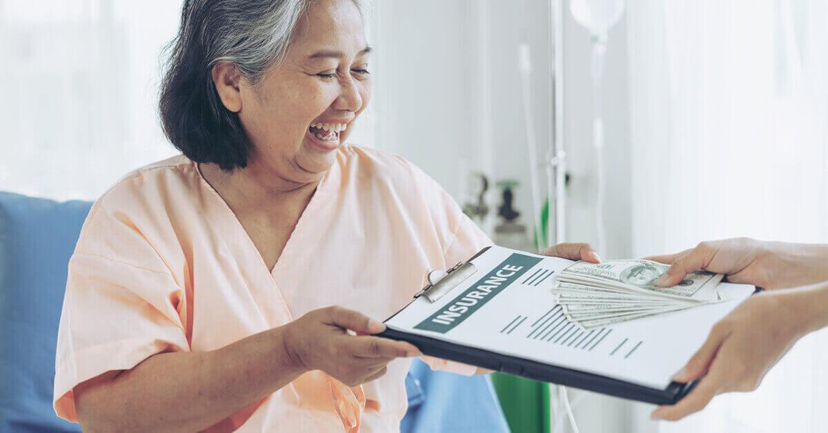Image of Best Health Insurance for Senior Citizens