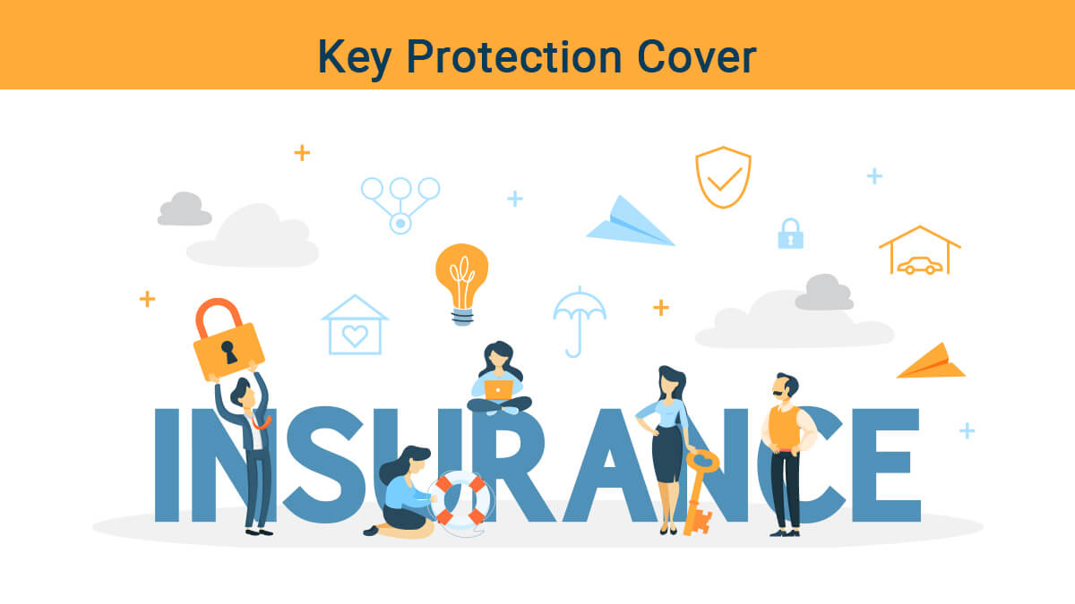 What is Key & Lock replacement cover in Car insurance ...
