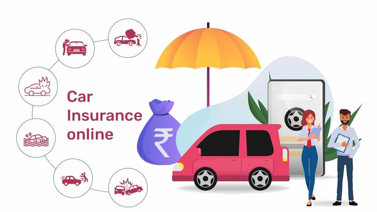 Image of Buy/Renew Car Insurance Online