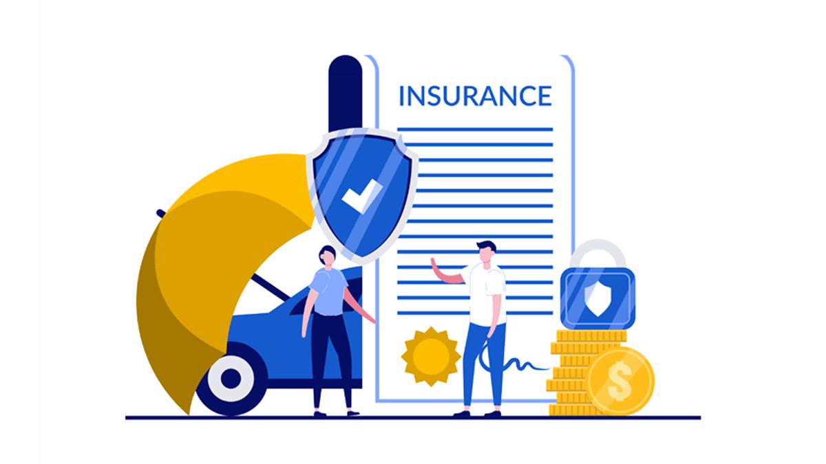 Image of Auto Insurance/ Motor Insurance/ Vehicle Insurance